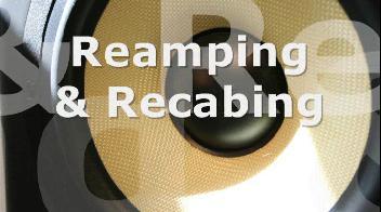 soundfabrik recabing