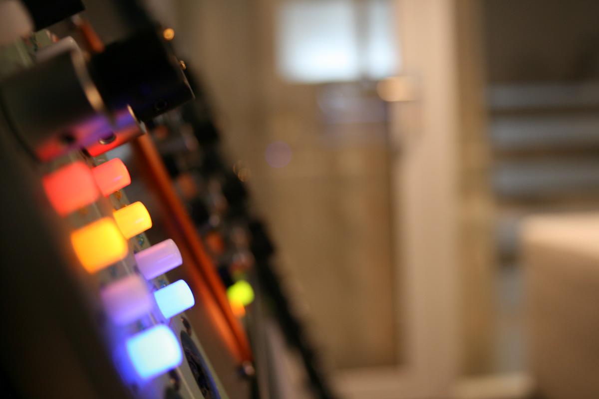 Soundfabrik Preamps 5 - soundfabrik.ch
