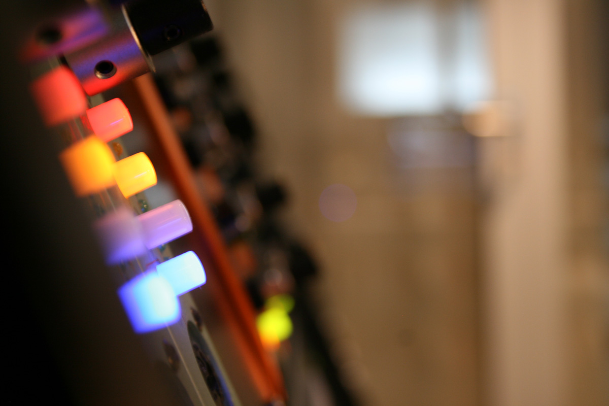 Soundfabrik Preamps 4 - soundfabrik.ch