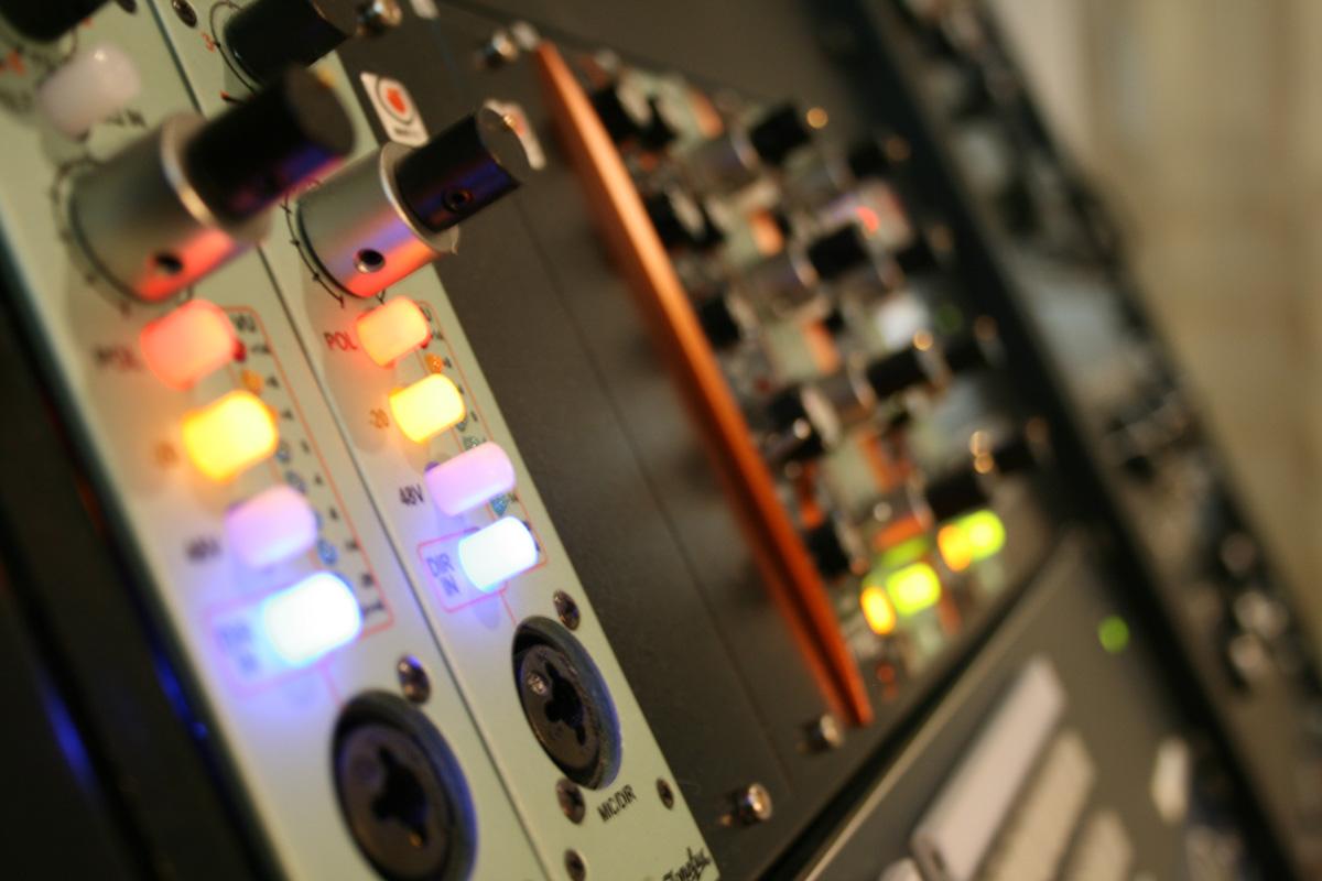 Soundfabrik Preamps 3