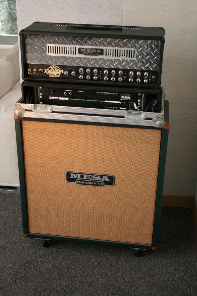 Amps 5 - soundfabrik