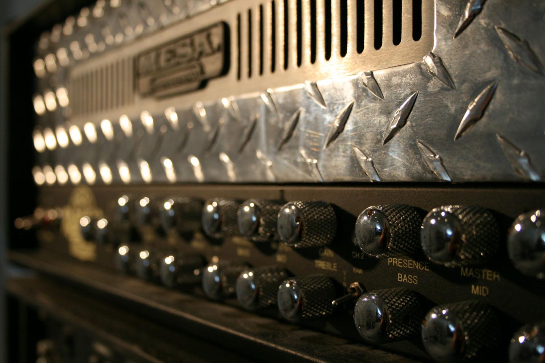 Amps 3 - soundfabrik