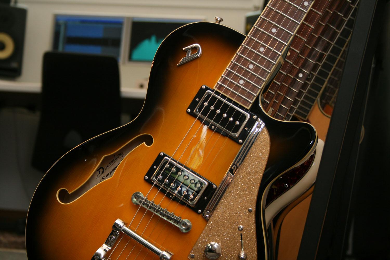Gitarren 5 - soundfabrik