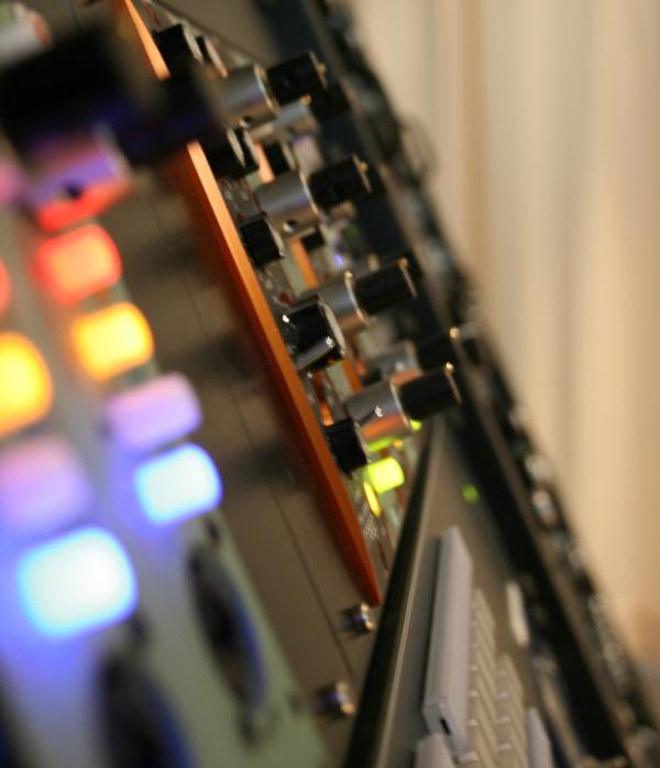 Soundfabrik Preamps 2 - soundfabrik.ch