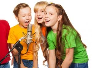 Kindergeburtstag im Tonstudio Schweiz
