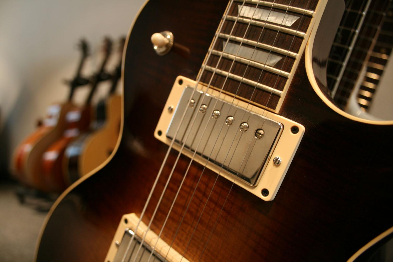 Gitarren 1 - soundfabrik