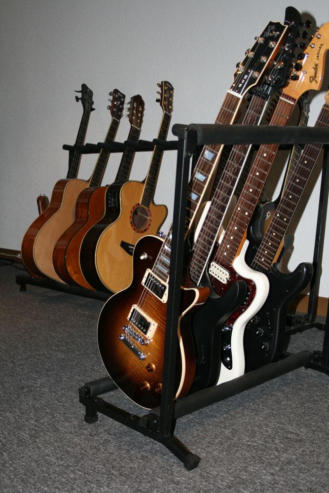 Gitarren 3 - soundfabrik