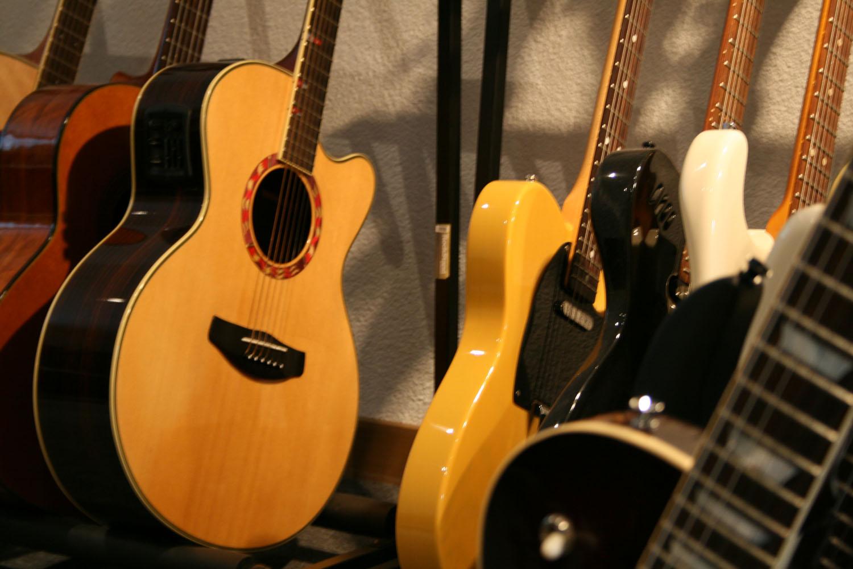 Gitarren 4 - soundfabrik