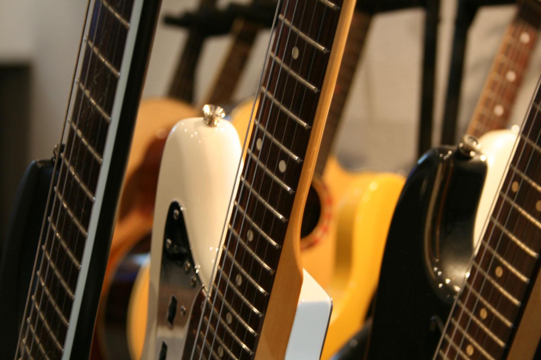 Gitarren 2 - soundfabrik
