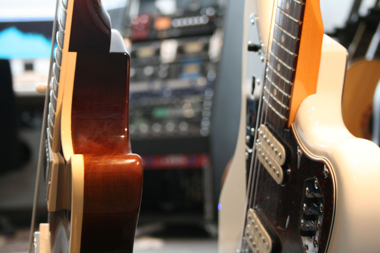 Gitarren 6 - soundfabrik